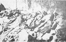 Killed Armenians